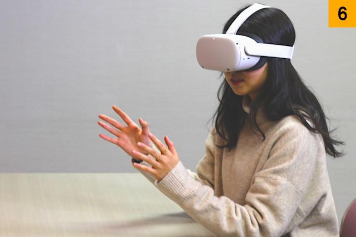 【LIGプロモーション記念特価】VRで学ぶインタビュートレーニング講座